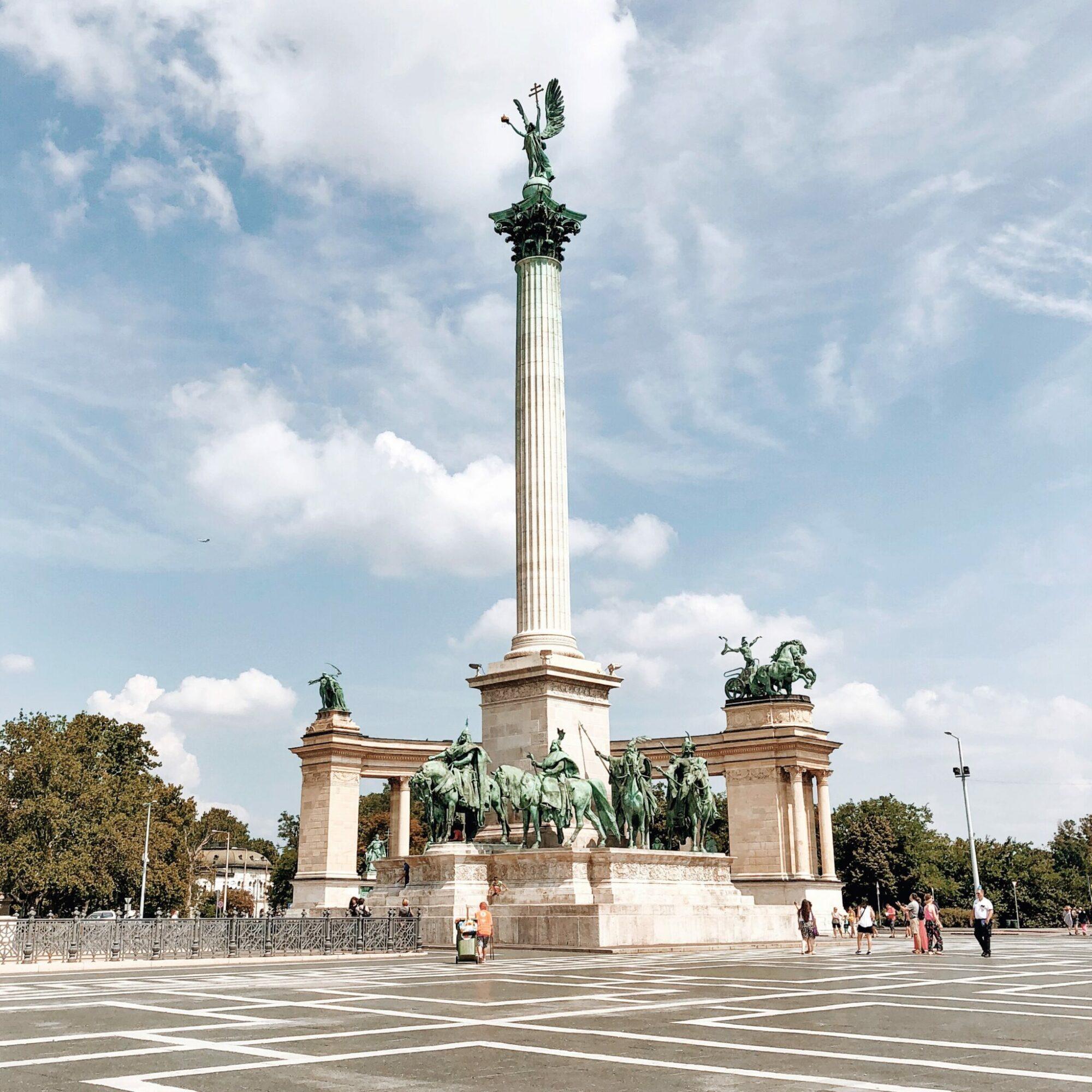 Budapest Family Travel