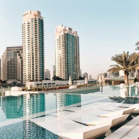 Travel Dubai