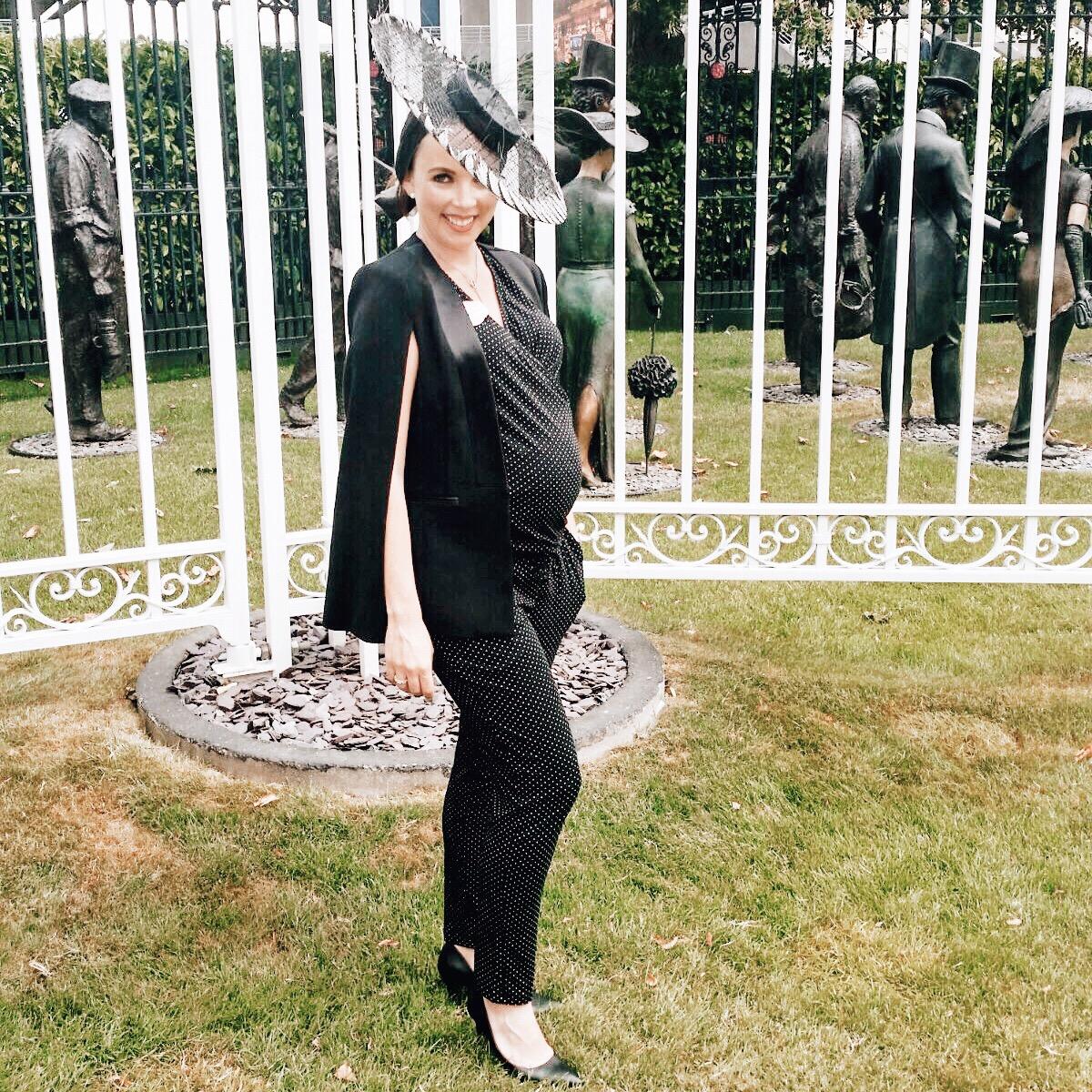 Happy & Healthy Pregnancy