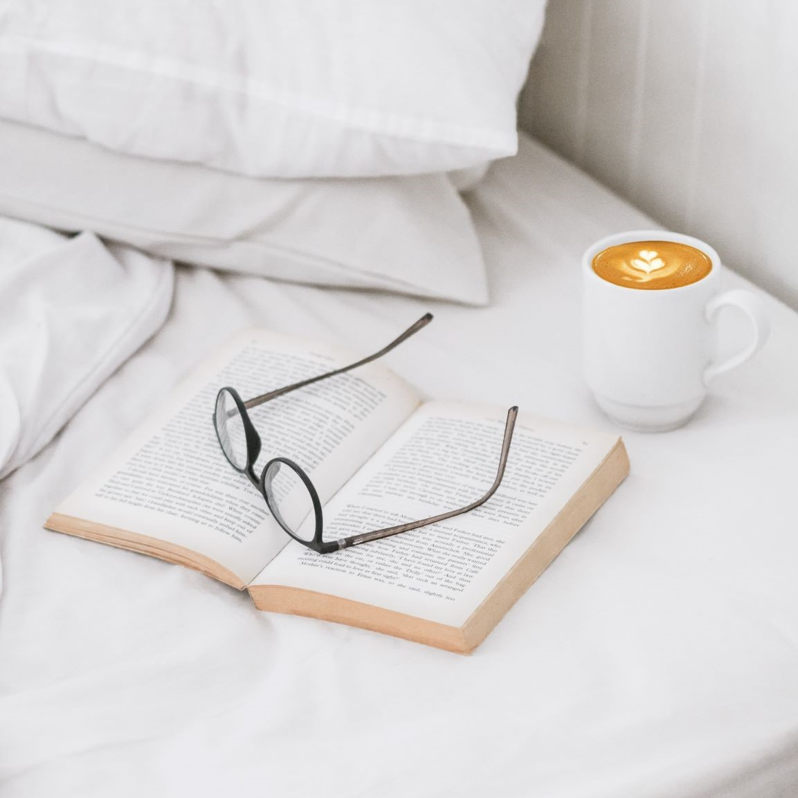 9 Books on my Reading List for 2019