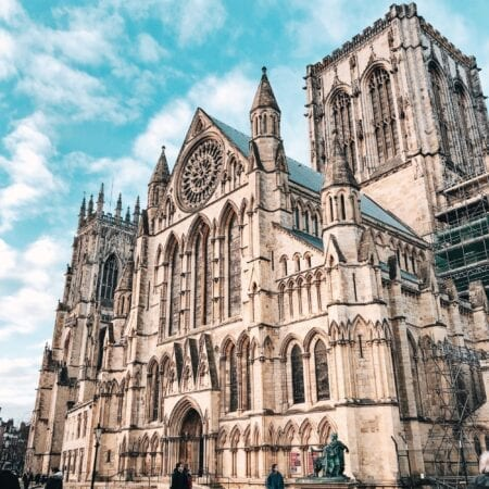 9 Reasons I Love Living in York, UK