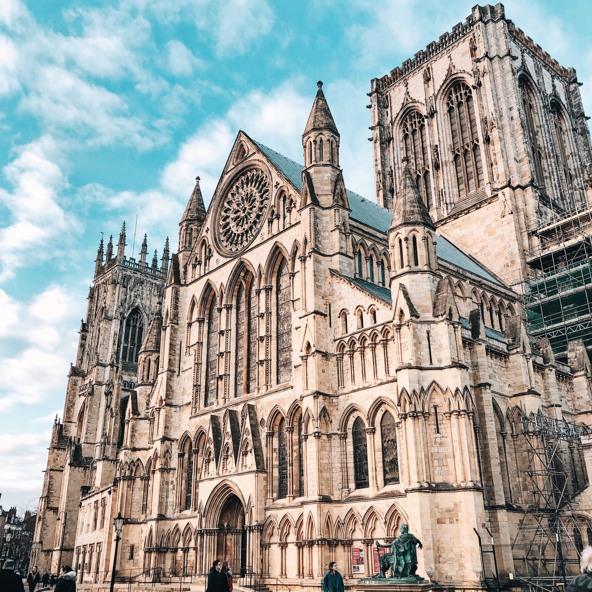9 Reasons I Love Living in York