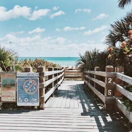 Travel Diary | Miami Beach