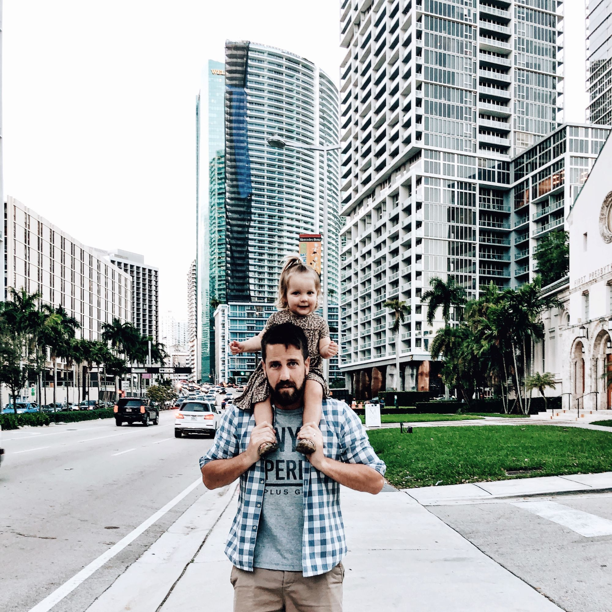 Travel Diary | Downtown Miami