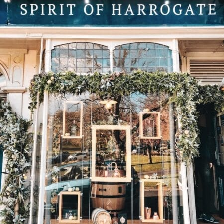 Master Distiller | Distill your own Gin at Spirit of Harrogate