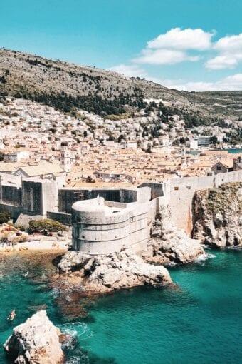 Travel Diary | Dubrovnik, Croatia