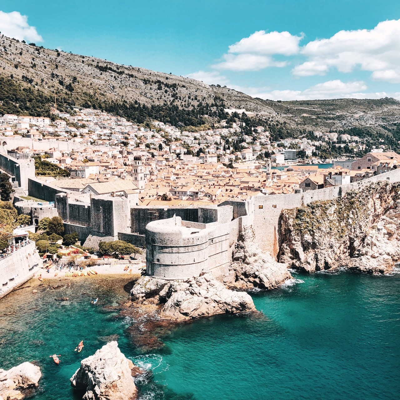 Travel Diary | Dubrovnik, Croatia