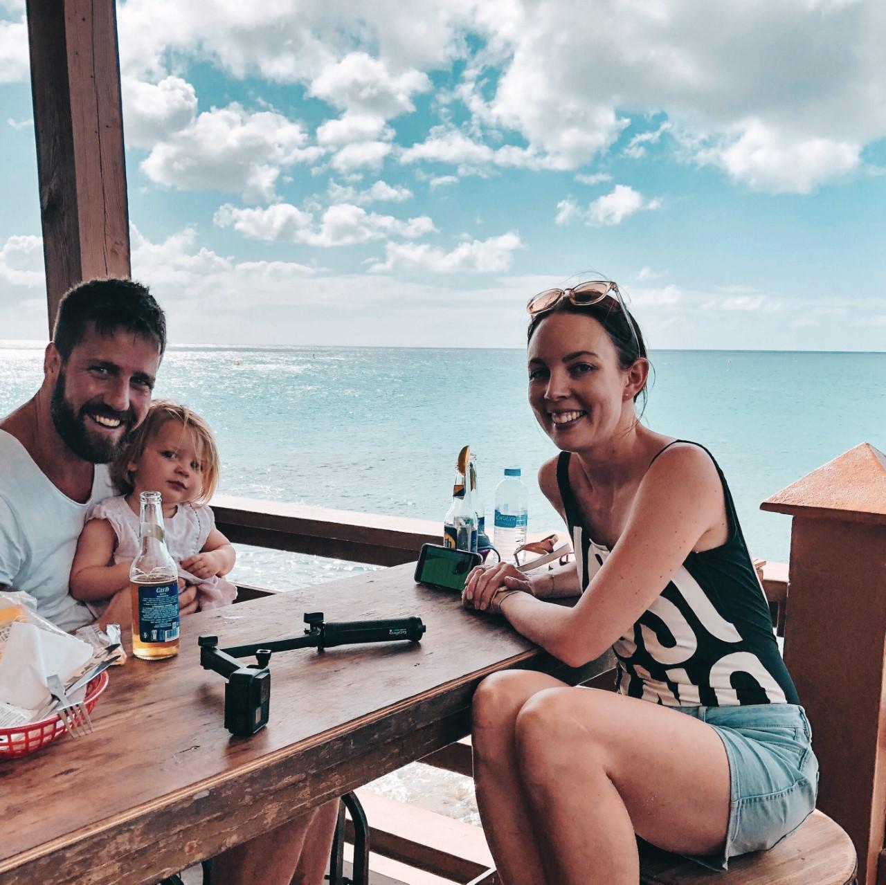 St Maarten with Kids