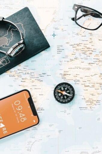 Travel Smarter