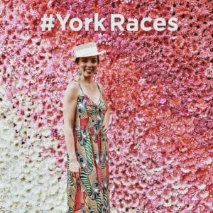 Ebor Festival York Races