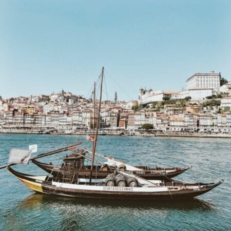 48 Hours in Porto, Portugal (With Kids!)