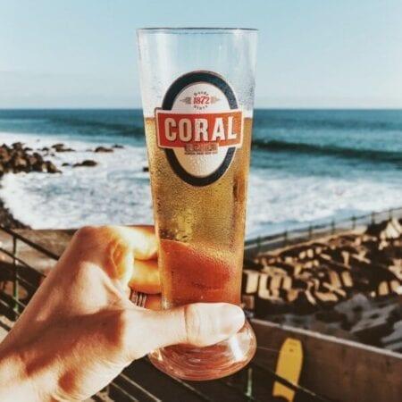 Madeira Drink Beer