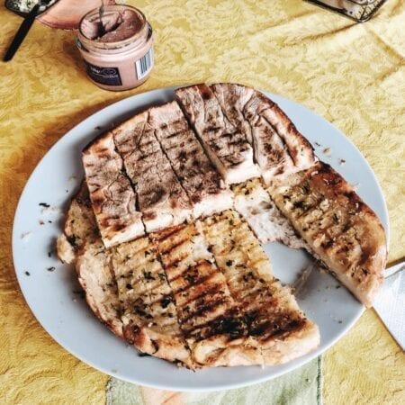 Madeira Food BOLO DO CACO