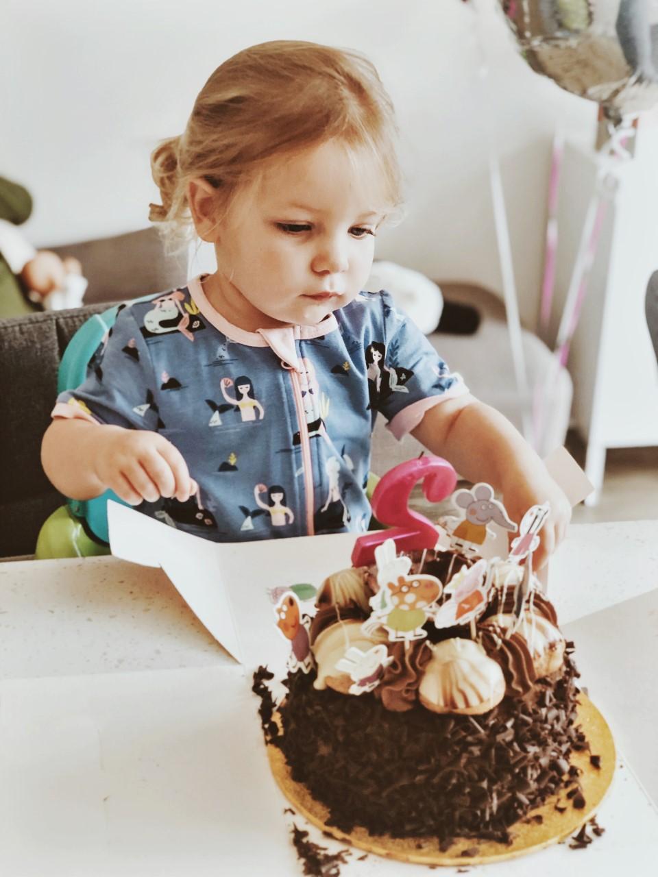 2 year old birthday