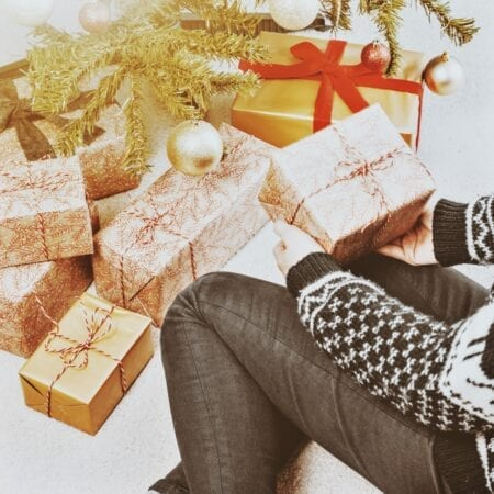Luxury Gift Guide For Her - Christmas 2020 Edition