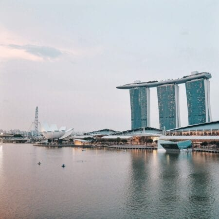 14 Fun Things To Do In Singapore With Kids