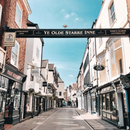 11 Brilliant Things To Do in York with Kids