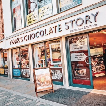 things to do in York with kids