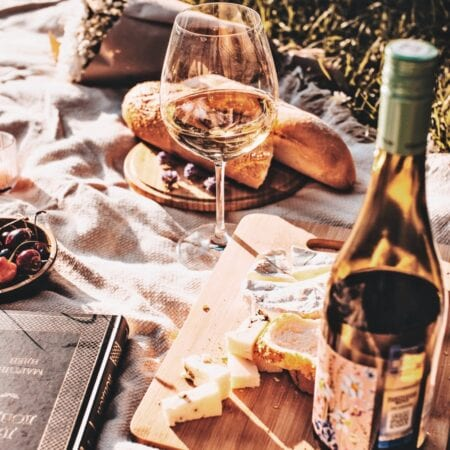 The Perfect Italian Wine and Cheese Pairings