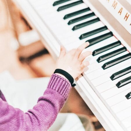 Should I Encourage My Child to Learn an Instrument?