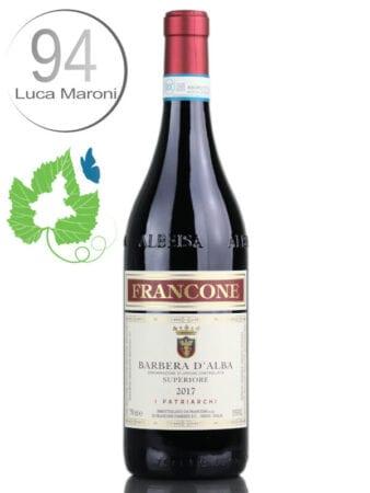 types of Italian red wine