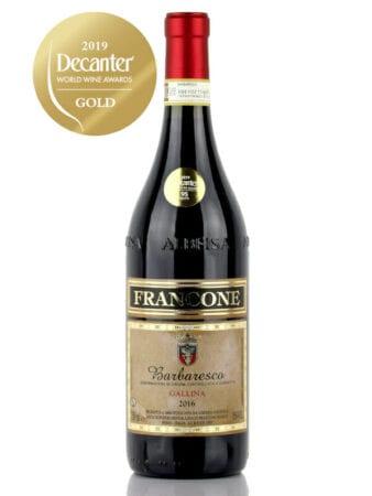 dry Italian red wine