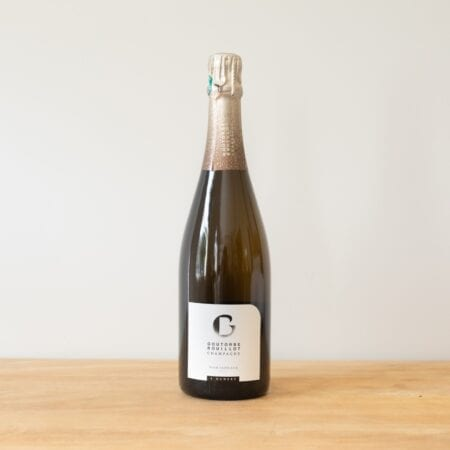 artisan champagne