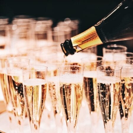 Why You Should Be Drinking Artisan Champagne