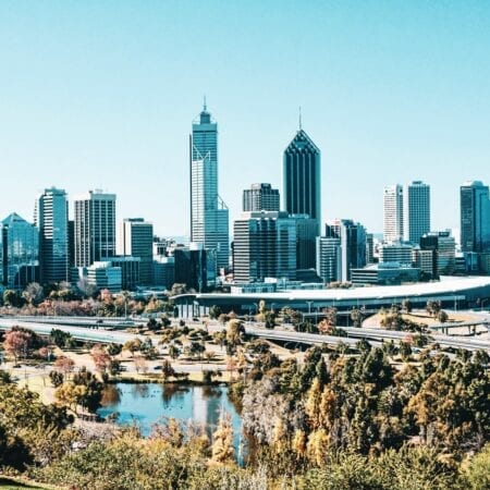 5 Things To Do in Sunny Perth!