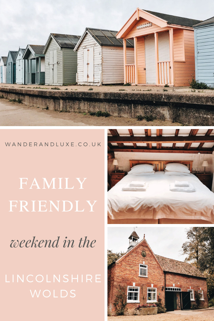 Lincolnshire Wolds Child Friendly Holidays