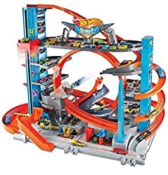 Christmas toys for boys