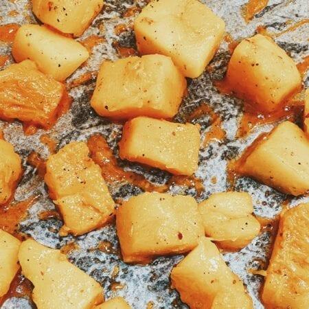 per peri sauce recipe