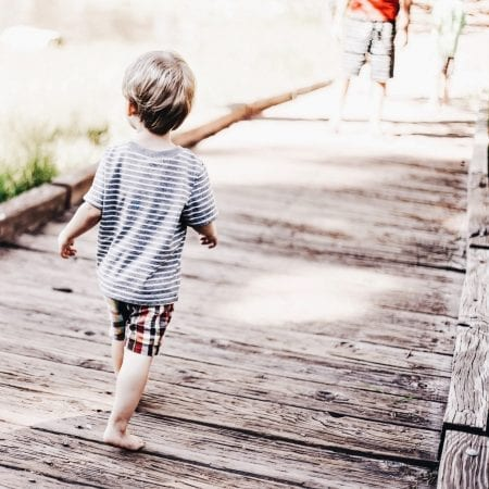 3 Important Habits to Teach Toddlers